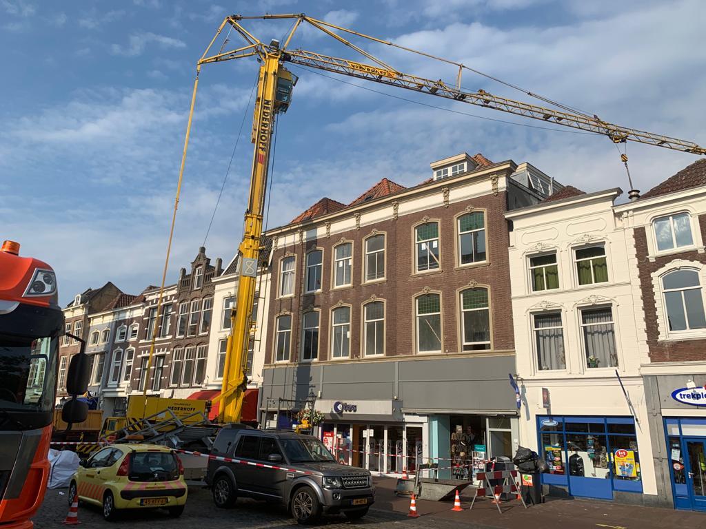 Herthuys-Gouda-projectontwikkeling