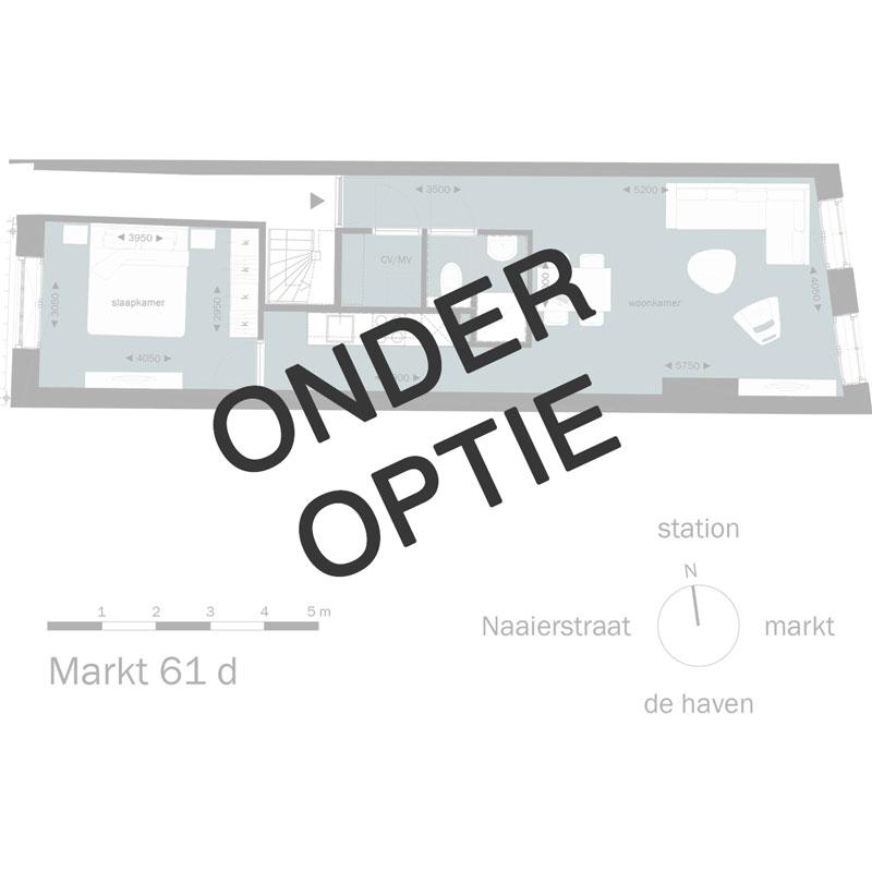 Markt61d optie