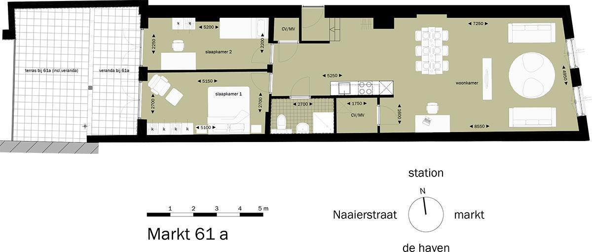 Markt 61a